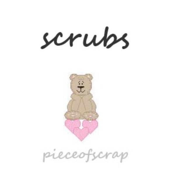 Other - 💕🐻 Shop pieceofscrap Scrubs Tops & Bottoms 🐻💕